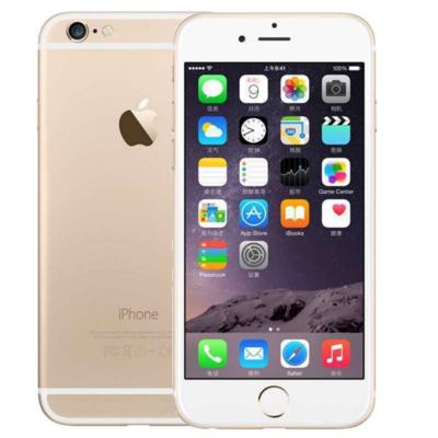 新版顺丰包邮国行原封苹果 iPhone 6(全网通)32G版4.7英寸