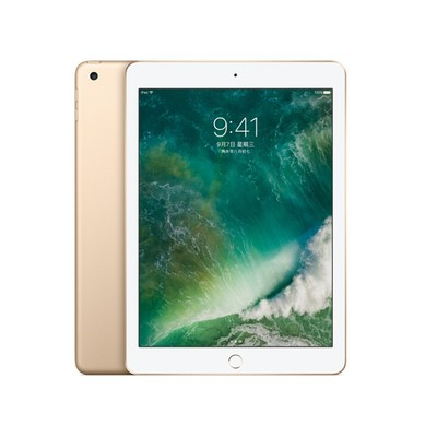 现货国行 17新款Apple/苹果 iPad 9.7英寸平板电(32GB/WLAN)
