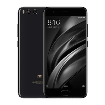 小米6(4+64GB)