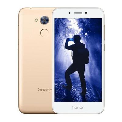 【送手机壳钢化膜】荣耀 畅玩6A 全网通4G手机 3GB+32GB 双卡双待