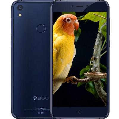 【顺丰包邮】360手机 N5S 全网通 6GB+64GB  移动联通电信4G