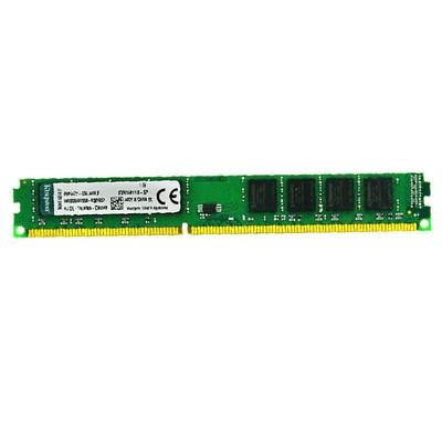 金士顿 8GB DDR3 1600台式机内存 兼容DDR3  1333  三年联保