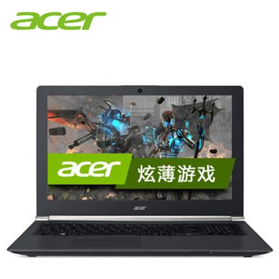 【顺丰包邮】Acer VN7-591G-5608 旗舰级游戏影音本(i5-4210HQ  8G  1T+60G SSD   GTX960-4G发烧级显卡 独特背光键盘