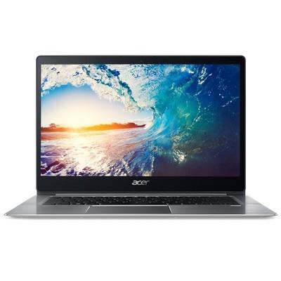 宏碁(acer)蜂鸟 SF314-52G-5079 13.3英寸全金属超薄笔记本电脑 i5-7200U 8G 256G SSDMX150-2G