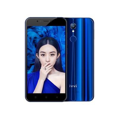 【顺丰包邮】ivvi K5 裸眼3D手机 移动全网通 (4G RAM+64G ROM)