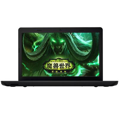 联想 ThinkPad 黑侠E570 GTX 15.6英寸轻薄商务游戏本I5-7200U 4G内存 500G+128G 固态硬盘1NCD