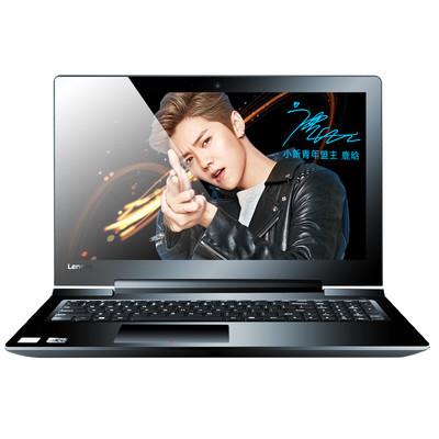 联想(Lenovo)小新锐7000 游戏本15.6英寸轻薄游戏笔记本电脑GTX1050独显 标配 I5-7300HQ 4G 1TB硬盘 GTX1050 2G独显