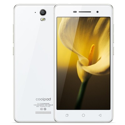酷派 锋尚mini  Y72-921 移动联通电信4G手机