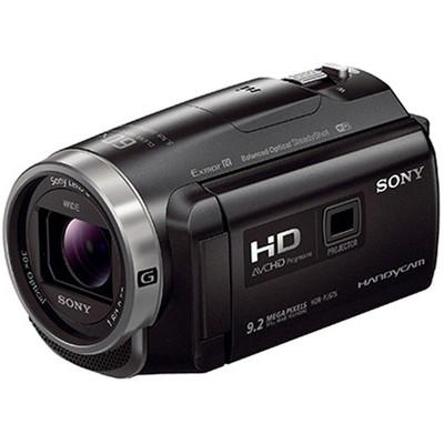 索尼(SONY)HDR-PJ675摄像机 五轴防抖 30倍光学变焦 内置投影仪