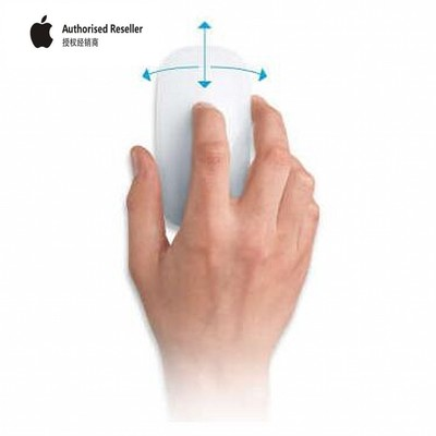 【apple授权专卖 顺丰包邮】送:普通鼠标垫一个. 苹果 Magic Mouse鼠标 苹果1代无线蓝牙鼠标