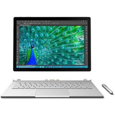 (北京微软授权代理)微软 Surface Book(i5/8GB/128GB)13.5英寸
