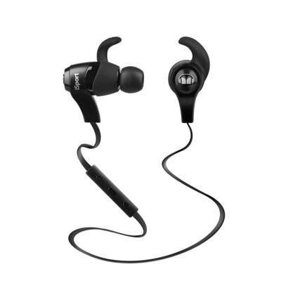 MONSTER/魔声 isport wireless无线蓝牙耳机运动魔音
