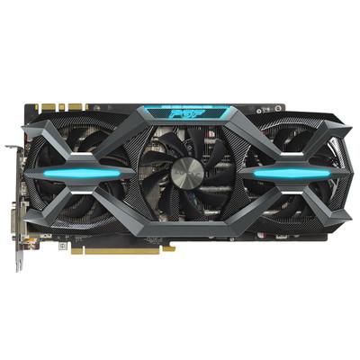 索泰 GeForce GTX 1080-8GD5X 玩家力量至尊OC