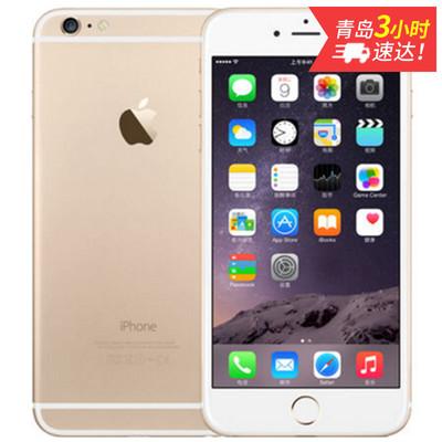 【顺丰包邮  送钢化膜  手机壳 】苹果 iPhone 6(全网通)