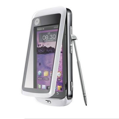 摩托罗拉 MT810(北海) 移动3G 翻盖手机