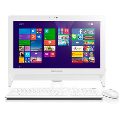 联想 C4030(i3 5005U/白色)I3-5005U-4G-500G-1G-DVDRW-W10