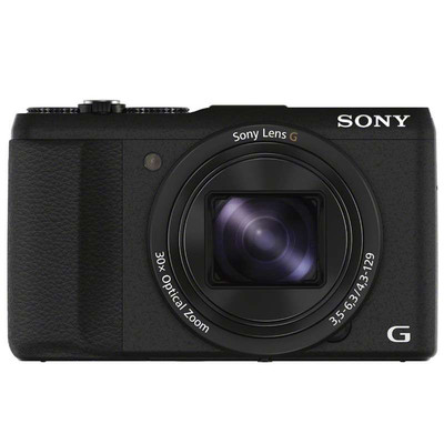 Sony/索尼 DSC-HX60 数码相机 Wi-Fi操控上传/30倍高清长焦相机