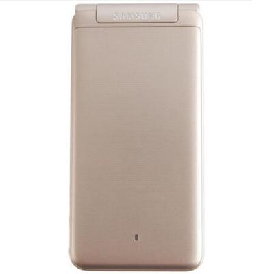 【顺丰包邮】三星 Galaxy Folder  G1600全网通双卡翻盖手机三星G1600