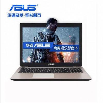 【华硕授权专卖】华硕 A455LF5200.14寸i5-5200u4G内存500G硬盘2G显卡