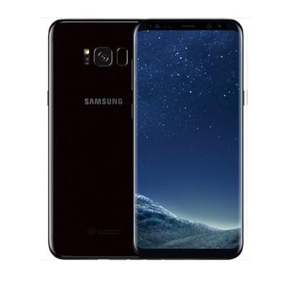 三星 GALAXY S8+(皇帝版/G9550/全网通)6GB+128G  双卡双待手机