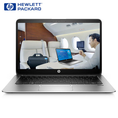 【顺丰包邮】惠普 EliteBook 1030 G1(Y7D57PA )轻薄便携商务本 酷睿M7-6Y75 16G内存 512G SSD固态硬盘 核心显卡
