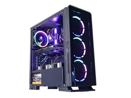 甲骨龙 九代I5 9400 RTX2070 8G独显台式组装电脑