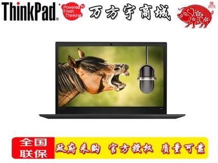 ThinkPad E490(20N8A00JCD) 黑色