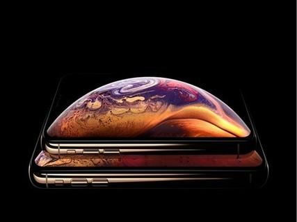 苹果 iPhone XS Max(全网通) 金色 行货256GB