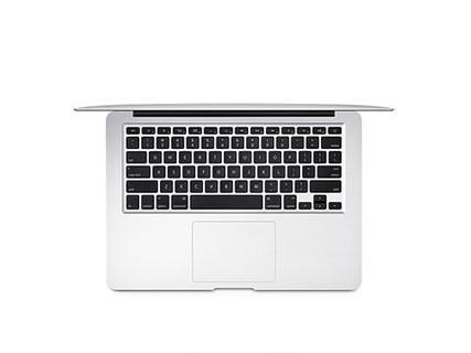 2017款MacBook全新登场i5CPU/8G/256G固态
