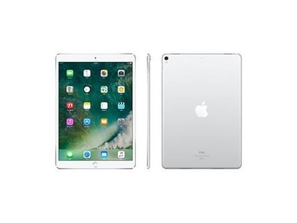 苹果 10.5英寸iPad Pro(256GB/WLAN)银色