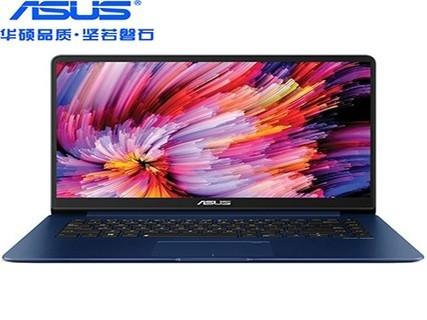 华硕 U5100UQ7200 15.6英寸窄边框笔记本电脑