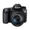 佳能(Canon)EOS 70D 单反